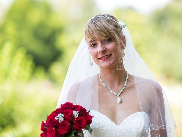 Le mariage de Julien et Morgane à Villefranche-de-Panat, Aveyron 24