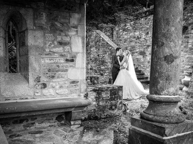Le mariage de Julien et Morgane à Villefranche-de-Panat, Aveyron 33