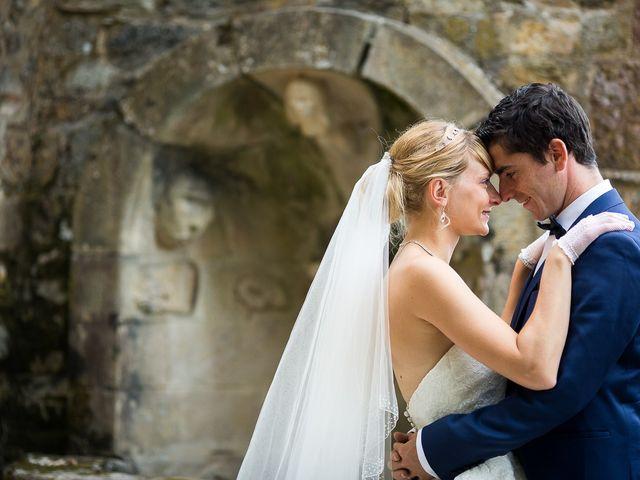 Le mariage de Julien et Morgane à Villefranche-de-Panat, Aveyron 34