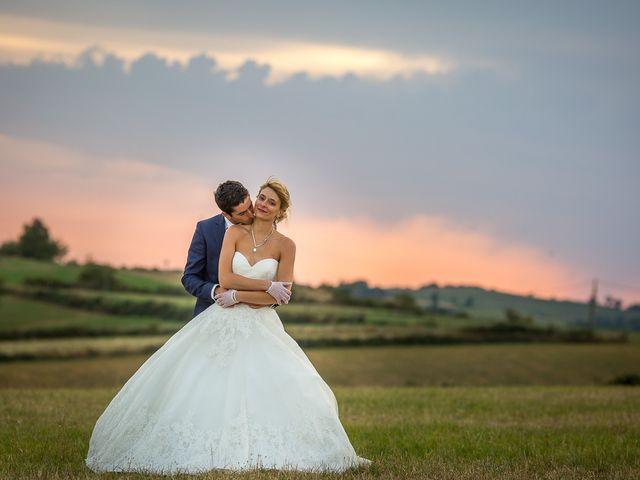 Le mariage de Julien et Morgane à Villefranche-de-Panat, Aveyron 38