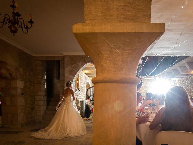 Le mariage de Julien et Morgane à Villefranche-de-Panat, Aveyron 46