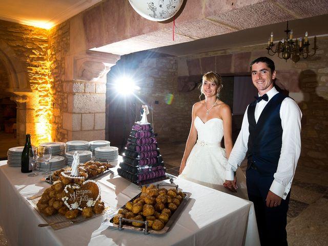 Le mariage de Julien et Morgane à Villefranche-de-Panat, Aveyron 47