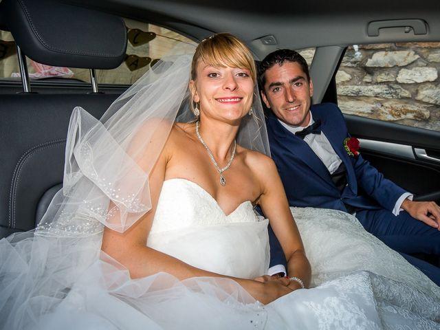 Le mariage de Julien et Morgane à Villefranche-de-Panat, Aveyron 50