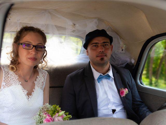 Le mariage de Christopher et Ophélie à Martel, Lot 21