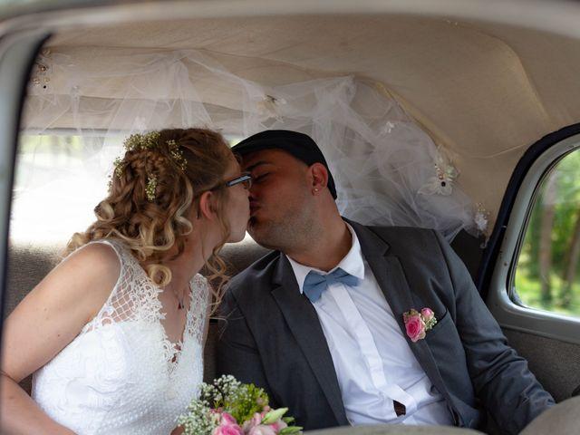 Le mariage de Christopher et Ophélie à Martel, Lot 22