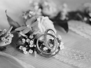Le mariage de Stéphanie et Fabrice 2