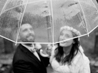 Le mariage de Amandine et Jérôme