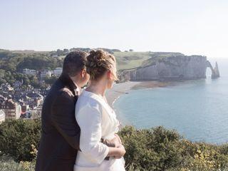 Le mariage de Audrey et Michel 3