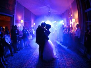 Le mariage de Fanny et Jean-Sébastien