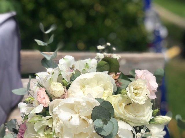 Le mariage de Anthony  et Manon  à Vergt, Dordogne 6