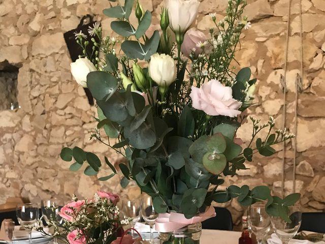 Le mariage de Anthony  et Manon  à Vergt, Dordogne 7