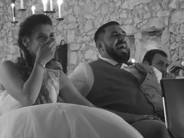 Le mariage de Manon  et Anthony