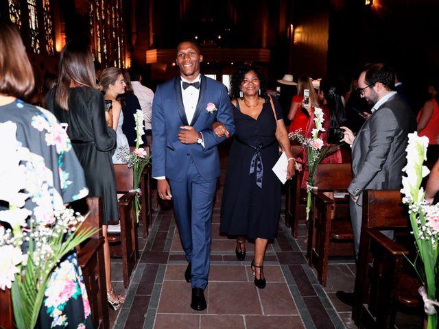 Le mariage de Marley et Laetitia à Paris, Paris 37