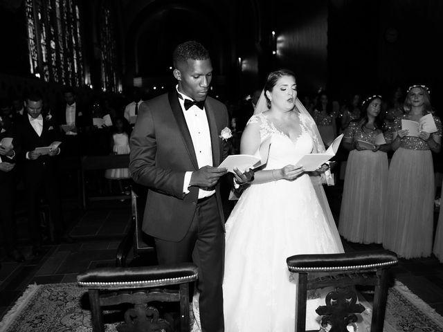 Le mariage de Marley et Laetitia à Paris, Paris 42
