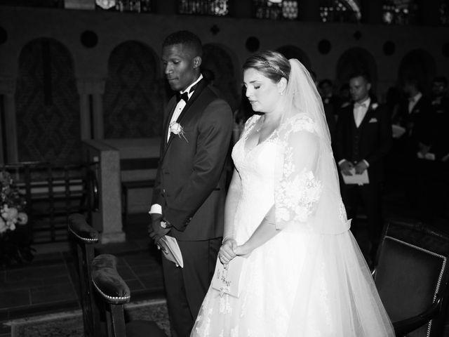 Le mariage de Marley et Laetitia à Paris, Paris 43