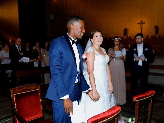Le mariage de Marley et Laetitia à Paris, Paris 46