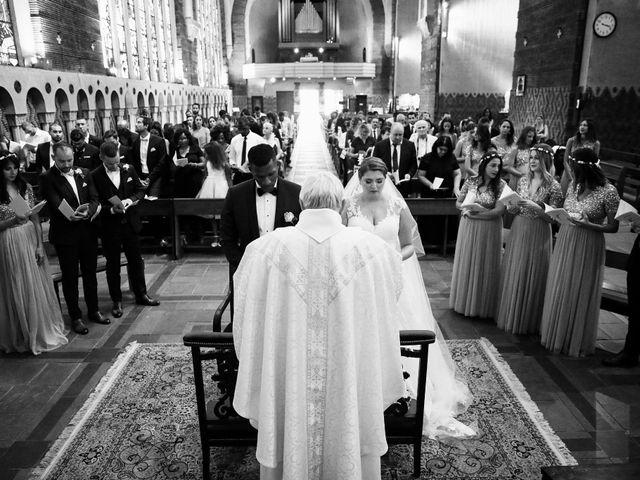 Le mariage de Marley et Laetitia à Paris, Paris 52
