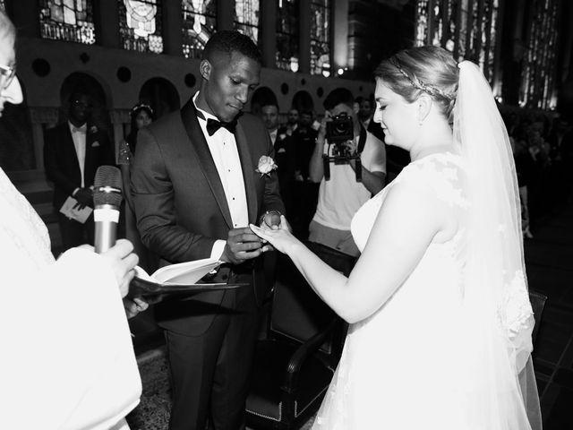 Le mariage de Marley et Laetitia à Paris, Paris 53