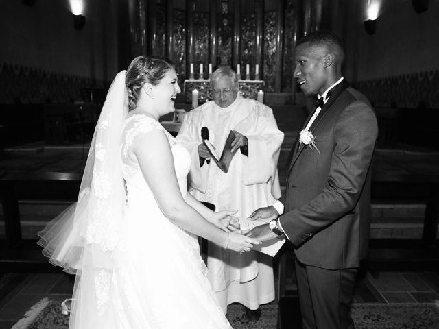 Le mariage de Marley et Laetitia à Paris, Paris 55