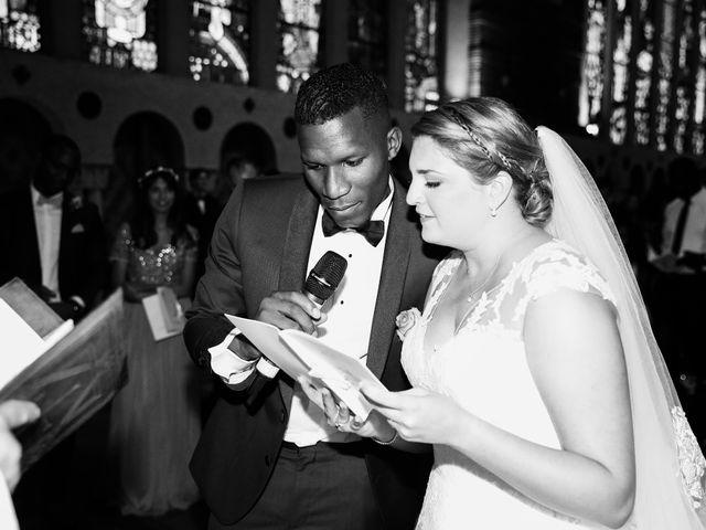 Le mariage de Marley et Laetitia à Paris, Paris 1