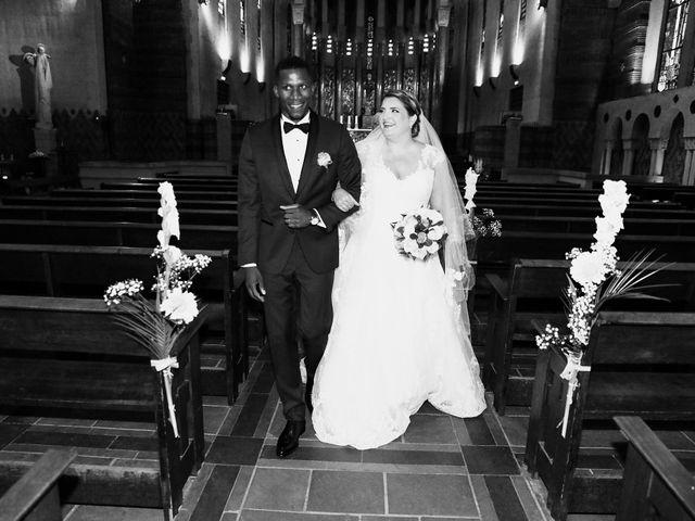 Le mariage de Marley et Laetitia à Paris, Paris 60