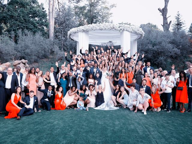 Le mariage de Marley et Laetitia à Paris, Paris 84