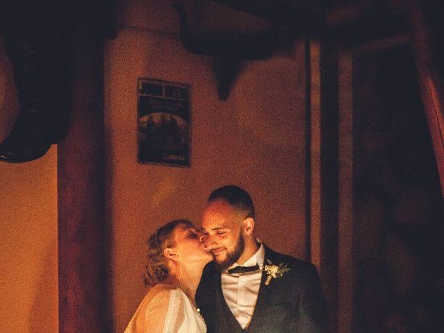 Le mariage de Anthonny et Clémence   à Saint-Martin-la-Plaine, Loire 15