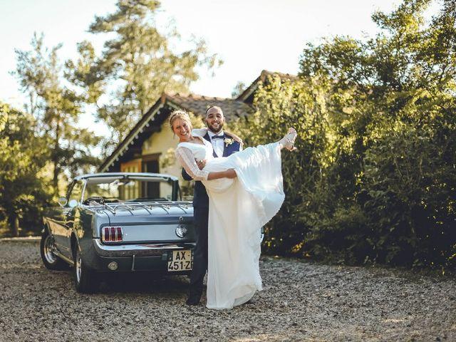 Le mariage de Clémence   et Anthonny