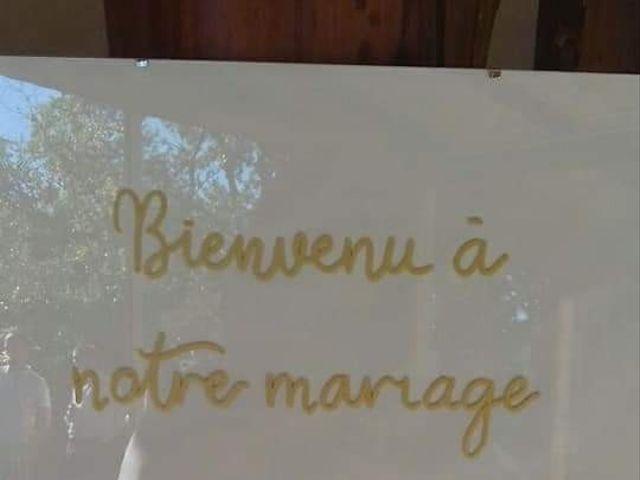 Le mariage de Anthonny et Clémence   à Saint-Martin-la-Plaine, Loire 22