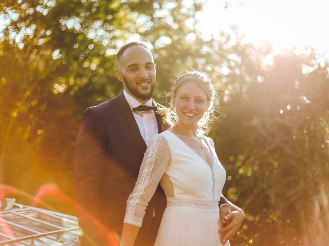 Le mariage de Anthonny et Clémence   à Saint-Martin-la-Plaine, Loire 32