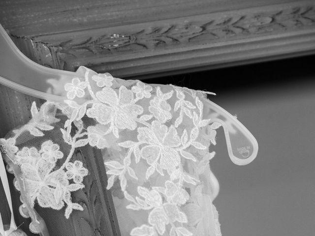 Le mariage de Fabrice et Stéphanie à Aussonne, Haute-Garonne 4