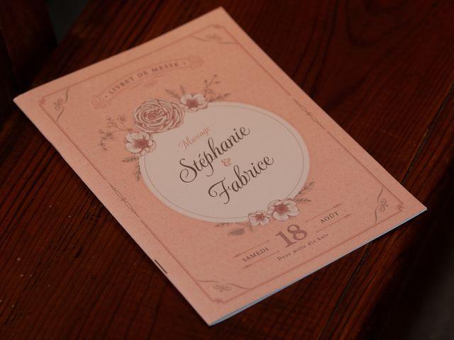 Le mariage de Fabrice et Stéphanie à Aussonne, Haute-Garonne 32