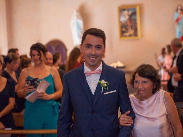 Le mariage de Fabrice et Stéphanie à Aussonne, Haute-Garonne 36
