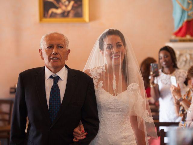 Le mariage de Fabrice et Stéphanie à Aussonne, Haute-Garonne 39