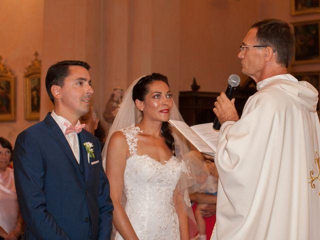 Le mariage de Fabrice et Stéphanie à Aussonne, Haute-Garonne 40