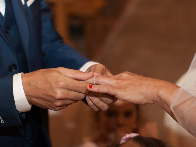 Le mariage de Fabrice et Stéphanie à Aussonne, Haute-Garonne 43