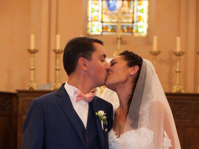 Le mariage de Fabrice et Stéphanie à Aussonne, Haute-Garonne 47