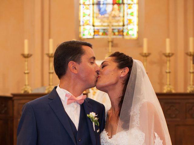 Le mariage de Fabrice et Stéphanie à Aussonne, Haute-Garonne 48