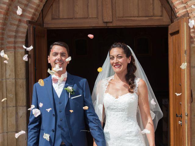 Le mariage de Fabrice et Stéphanie à Aussonne, Haute-Garonne 49