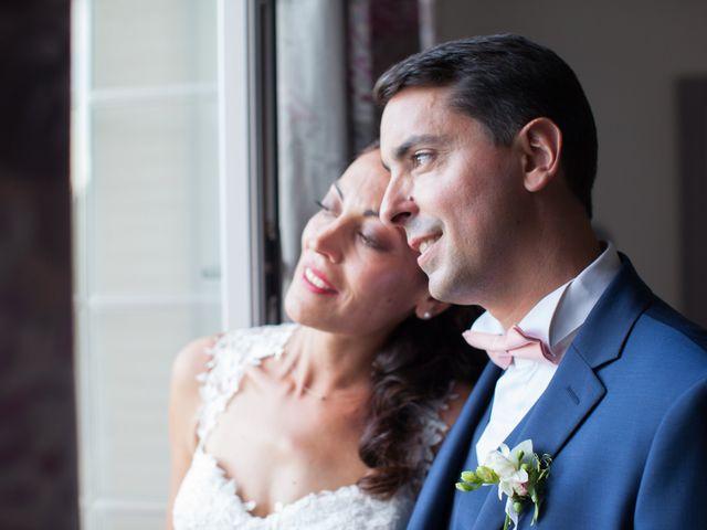 Le mariage de Fabrice et Stéphanie à Aussonne, Haute-Garonne 66