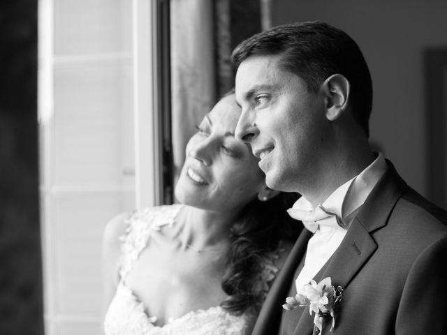 Le mariage de Stéphanie et Fabrice