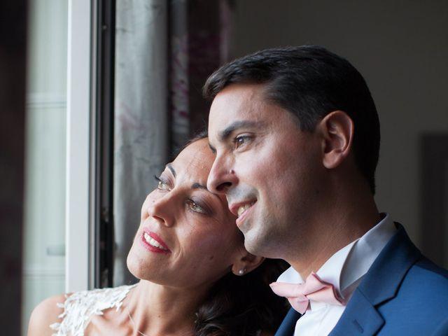 Le mariage de Fabrice et Stéphanie à Aussonne, Haute-Garonne 67