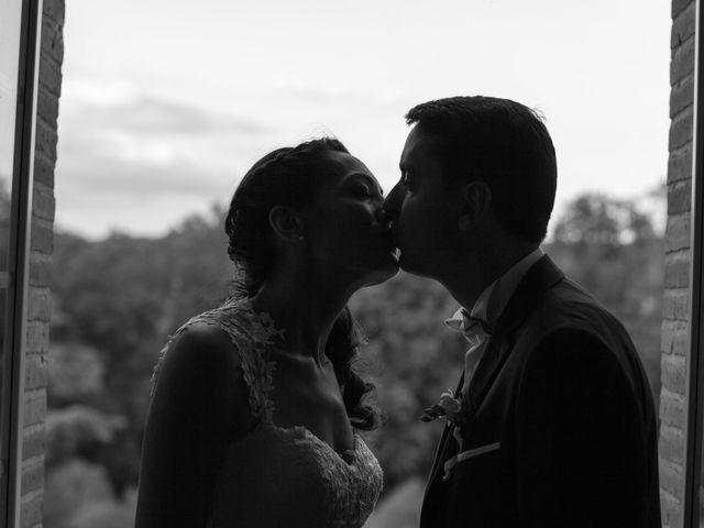 Le mariage de Fabrice et Stéphanie à Aussonne, Haute-Garonne 69
