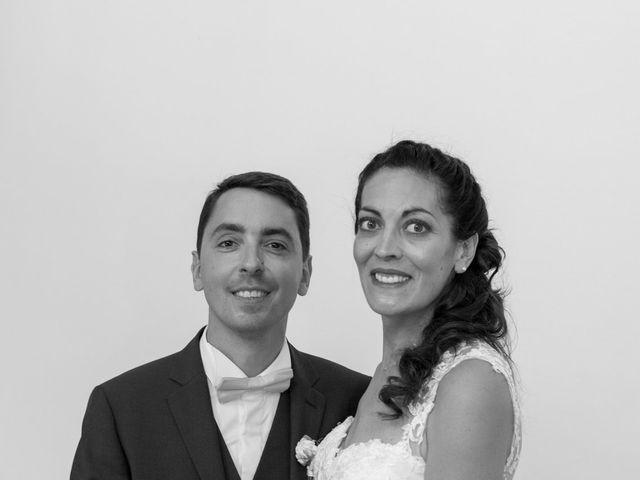 Le mariage de Fabrice et Stéphanie à Aussonne, Haute-Garonne 71
