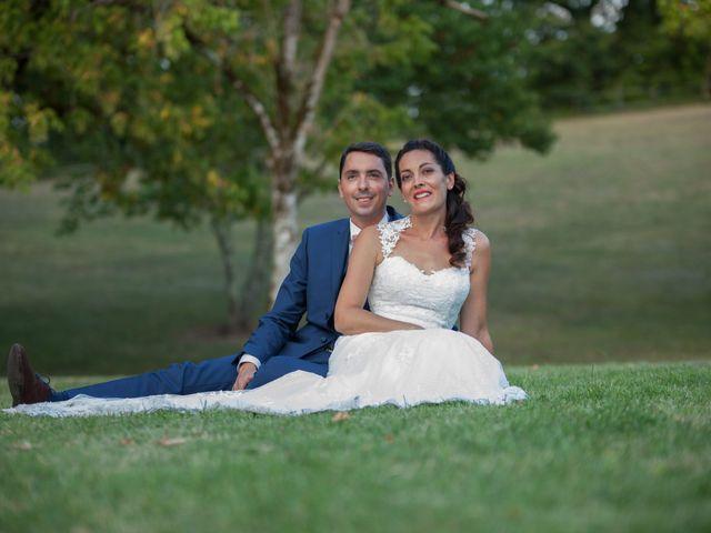 Le mariage de Fabrice et Stéphanie à Aussonne, Haute-Garonne 72