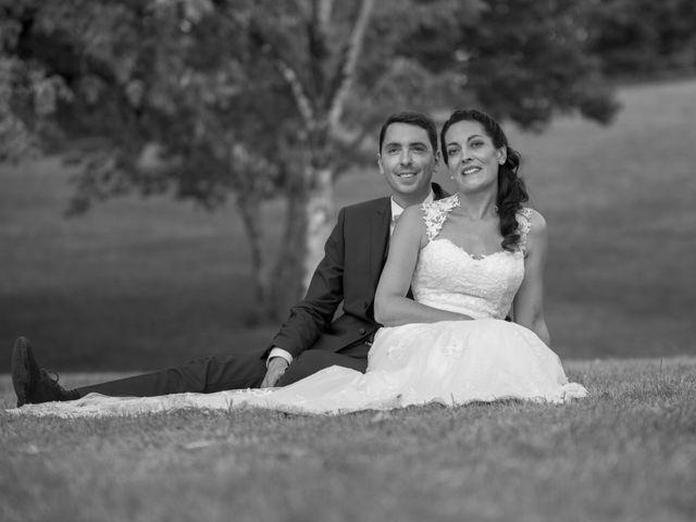 Le mariage de Fabrice et Stéphanie à Aussonne, Haute-Garonne 73