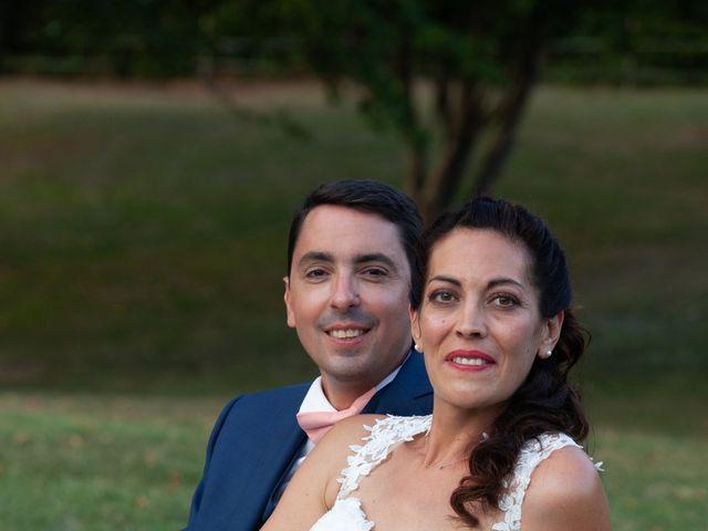Le mariage de Fabrice et Stéphanie à Aussonne, Haute-Garonne 76