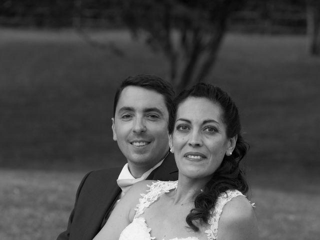 Le mariage de Fabrice et Stéphanie à Aussonne, Haute-Garonne 77