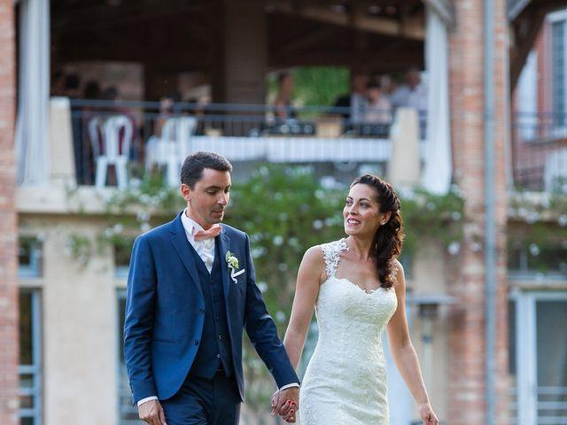 Le mariage de Fabrice et Stéphanie à Aussonne, Haute-Garonne 78