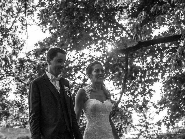 Le mariage de Fabrice et Stéphanie à Aussonne, Haute-Garonne 81